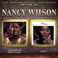 THE SOUND OF NANCY WILSON / NANCY