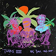 Turks [feat. Travis Scott] [Explicit]