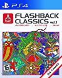 Atari Flashback Classics Volume 1 (輸入版:北米) - PS4