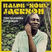 Alabama Love Man