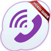Videos Guide for Viber