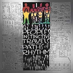 People's Instinctive Travels & [12 inch Analog]