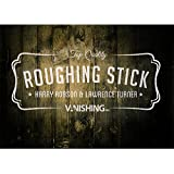 [Vanishing Inc.]Vanishing Inc. Roughing Sticks by Harry Robson and Trick ROUGHINGSTICKS [並行輸入品]