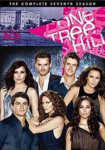One Tree Hill/ ワン・トゥリー・ヒル 〈セブンス・シーズン〉 コンプリート・ボックス (11枚組) [DVD]
