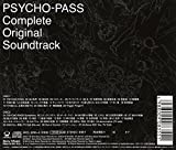 PSYCHO-PASS Complete Original Soundtrack 画像