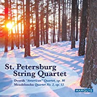 American Quartet / Quartet 2