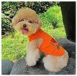 Jeerui かわいい 涼しい 服ドッグウェア 熱射病対策 熱中症を防ぐシャツ 紫外線対策に 夏バテ予防 夏用 ペット用
