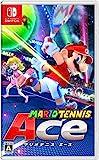 マリオテニス エース - Switch (【Amazon.co.jp限定】オリジナル手ぬぐい 同梱)