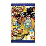 スーパードラゴンボールヒーローズ カードグミ6 (20個入) 食玩・グミ (ドラゴンボール超)