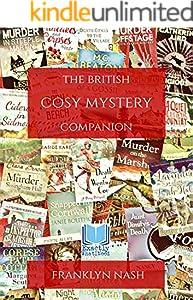 The British Cosy Mysteries Companion (English Edition)