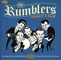 Rumblin' & Rare by The Rumblers (2012-05-03)