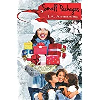 Small Packages (Special Delivery Book 2) (English Edition)