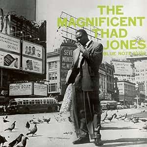 Magnificent Thad Jones (Reis)