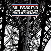 Complete February 1972 Paris ORTF Performance by Bill Evans Trio