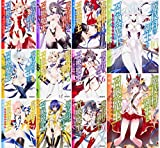 魔技科の剣士と召喚魔王 コミックス1-11巻セット (MFコミックス アライブシリーズ)