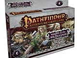 Wrath of the Righteous Character Add-on Deck (Pathfinder Adventure Card Game)