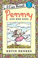 Penny and Her Song (I Can Read Level 1)