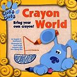 Crayon World (Blue's Clues)