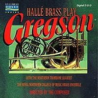 Plays Gregson