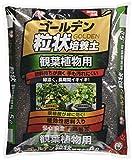 アイリスオーヤマ 培養土 ゴールデン粒状培養土 観葉植物用 5L