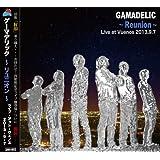 ~ Reunion ~ Live at Vuenos 2013.9.7 / ~リユニオン~ ライブ・アット・ヴエノス2013.9.7