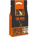 AATU(アートゥー) ドッグフード チキン 1.5kg