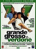 Grande Grosso E Verdone (SE) (2 Dvd) [Italian Edition]