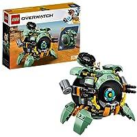 レゴ(LEGO) オーバーウォッチ レッキング・ボール 75976