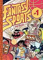 Fantasy Sports: Book 1