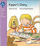 Oxford Reading Tree: Stage 1+: First Sentences: Kipper's Diary (Oxford reading tree: stage 1+ first sentences)