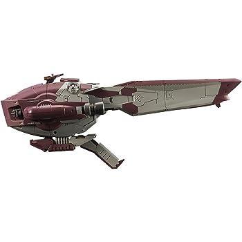 コスモフリートスペシャル 「機動戦士ガンダム 鉄血のオルフェンズ」強襲装甲艦イサリビ 約19cm ABS・PVC製 塗装済み完成品フィギュア