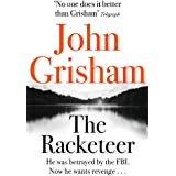 The Racketeer: The edge of your seat thriller everyone needs to read