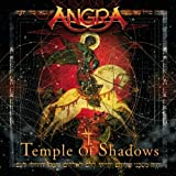 Temple of Shadows (W/Dvd) (Spec)