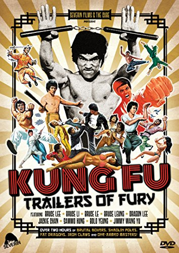 Kung Fu Trailers Of Fury