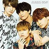 GO!!! (TYPE-B[CD])
