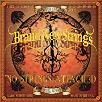 No Strings Attached (Dig)