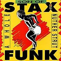 Son Of Stax Funk (Vinyl) [12 inch Analog]