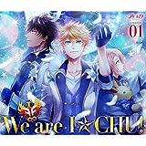 アイ★チュウ creation 01.F∞F(初回限定盤)