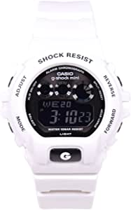 G-SHOCK mini ジーショックミニ 時計 GMN-691-7AJF