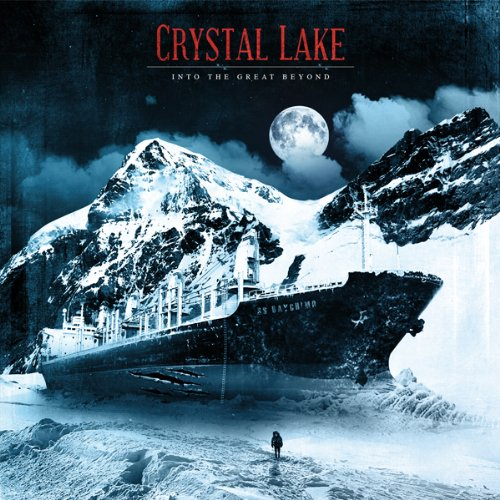into the great beyond crystal lake 激ロック ディスクレビュー