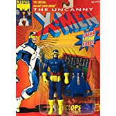 MARVEL X-MEN CYCLOPS TOYBIZ サイクロップス