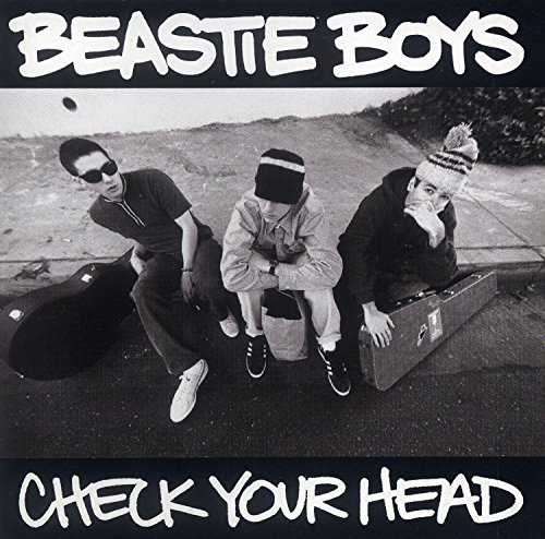 Check Your Head (Ogv) [12 inch Analog]