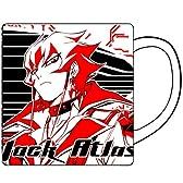 遊戯王5D's ジャックマグカップ