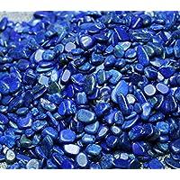 浄化 さざれ 100g 高品質 天然石 パワーストーン 各種 ラピスラズリ 青金石 Lapis lazuli