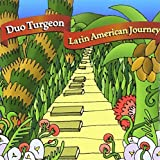 Latin American Journey (Music for Two Pianos) (2005-03-08)