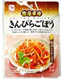 カモ井 惣菜幸房 きんぴらごぼう70g×20袋