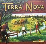 テラノバ Terra Nova
