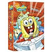 スポンジ・ボブ シーズン4 コンプリートBOX(3枚組) [DVD]