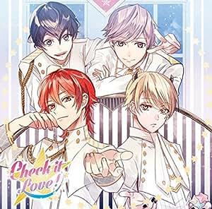 FORBIDDEN★STAR Epicurean 1st 「Check it Love!」(ケラ・ロミオ・サエ・ノゾミver)