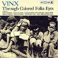 Through Colored Folks Eyes